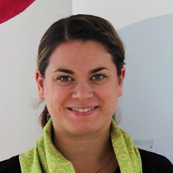 Tanja Schlauweg