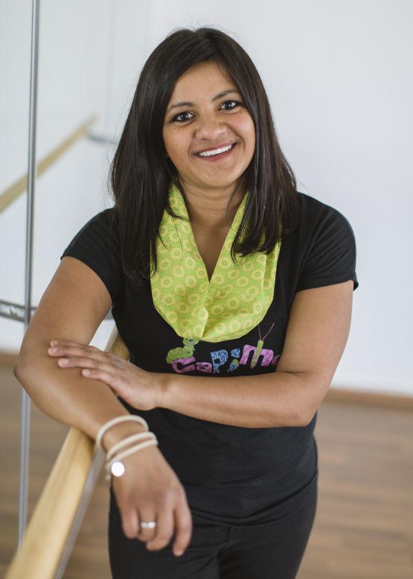 Leandra Balachandran